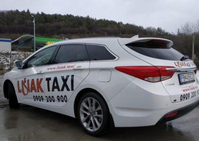 lisiak taxi orezana 1